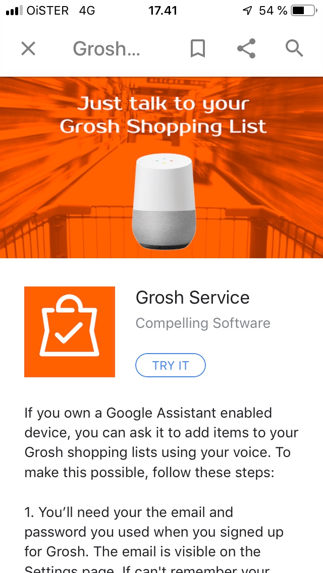 grocery-dictation-google-assistant