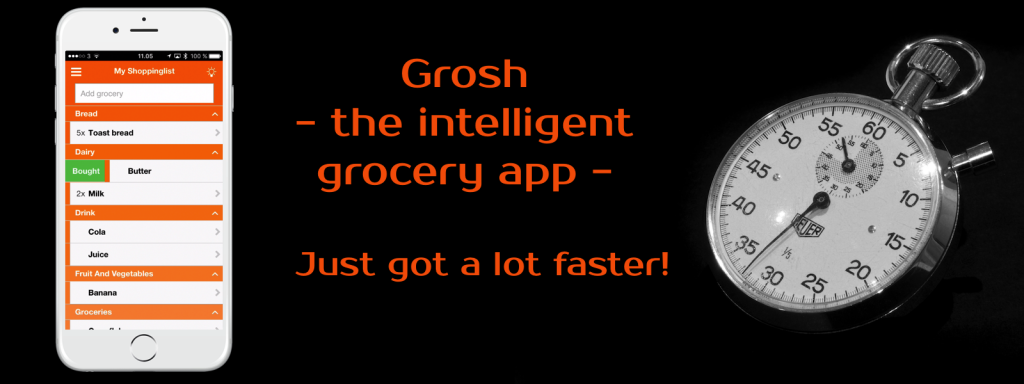 faster-grocery-app