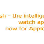 Grosh intelligent shopping watch app ready for beta testing on Apple Watch