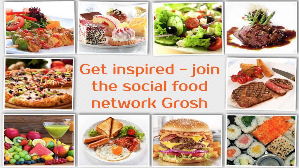 social food network