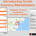 Introducing Grosh Grocery Marketplace