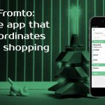 Welcome to Fromto Wish List App