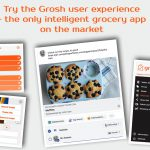 Try the Grosh User Experience