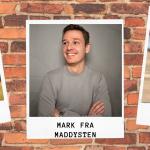 Ny trend: Mod på mad (Danish)