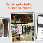 Grosh gets better Grocery Prices