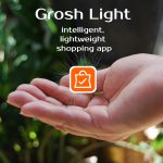 Introducing Grosh Light - new lightweight shopping app