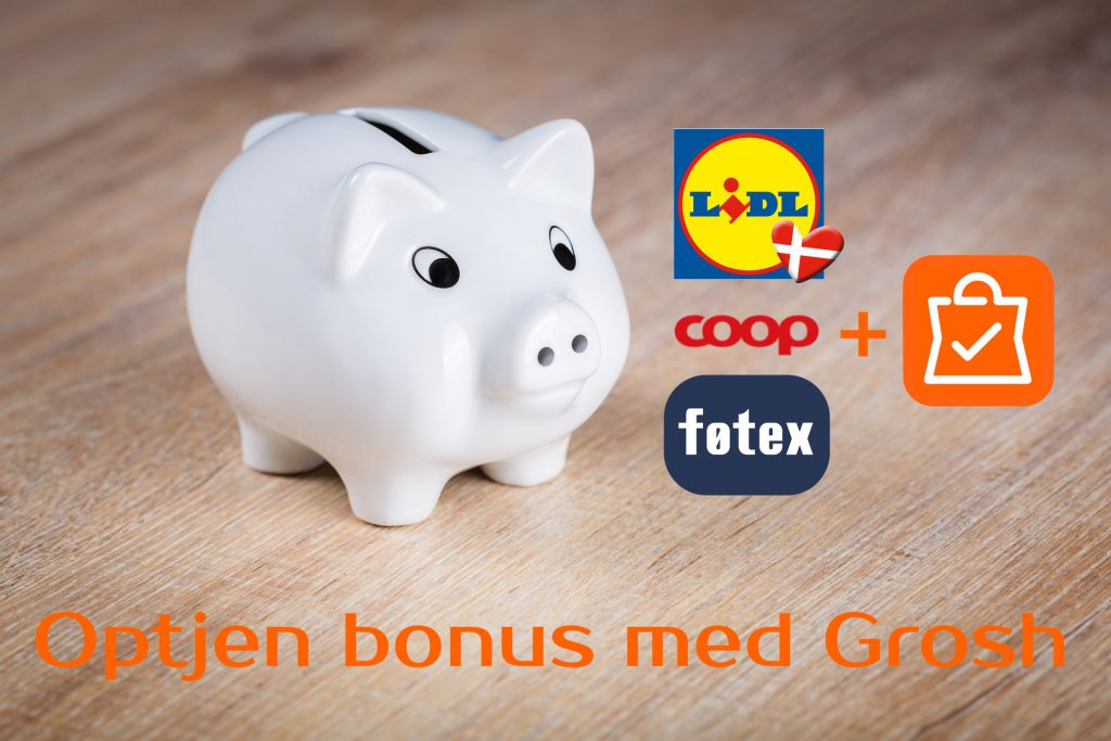 bonus med grosh i lidl