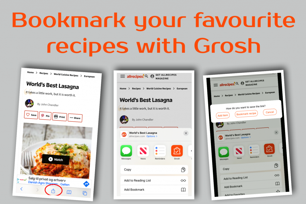 bookmark-favourite-recipes